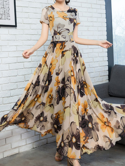 https://www.prestarrs.com/products/oversized-waist-chiffon-print-maxi-dress-3573670.html?from=collections