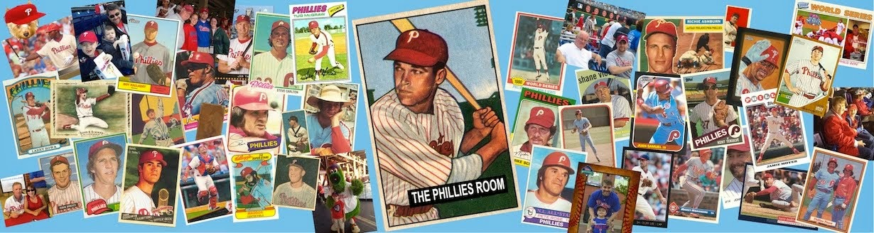 The Phillies Room