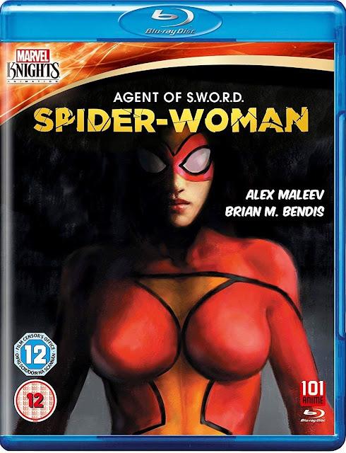 Spider-Woman: Agente de S.W.O.R.D. [BD25] *Subtitulada