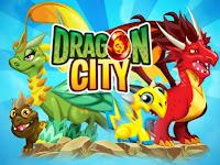 Dragon City Apk V4.7.1 (Mod Money)