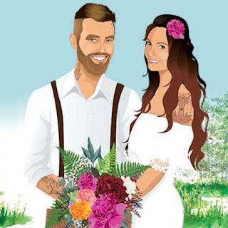 Salon du mariage de Valence 2018 dates blog mariage www.unjourmonprinceviendra26.com