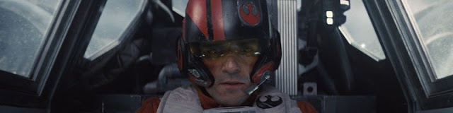 Oscar Isaac | Star Wars: Episode VII – The Force Awakens