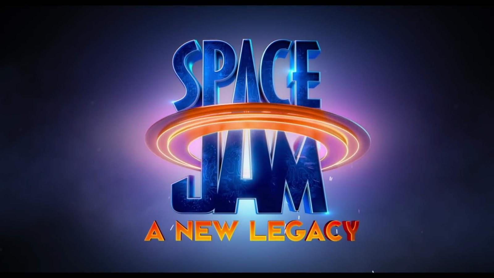 film Space Jam 2 2021