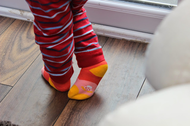 chatty feet kids socks