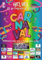 Gelves - Carnaval 2020