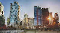 Pinnacle Hotel Vancouver Harbourfront canada