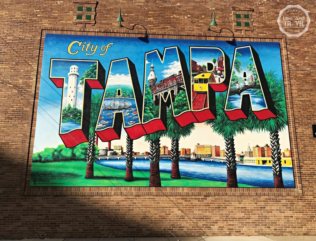 Tampa Bay Flórida