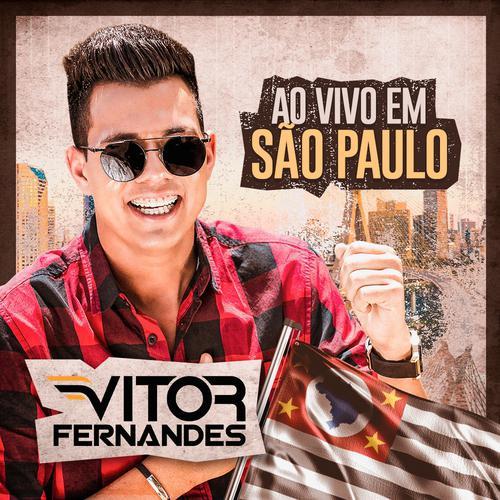 Vitor Fernandes - São Paulo - SP - Dezembro - 2019 - Repertório Novo