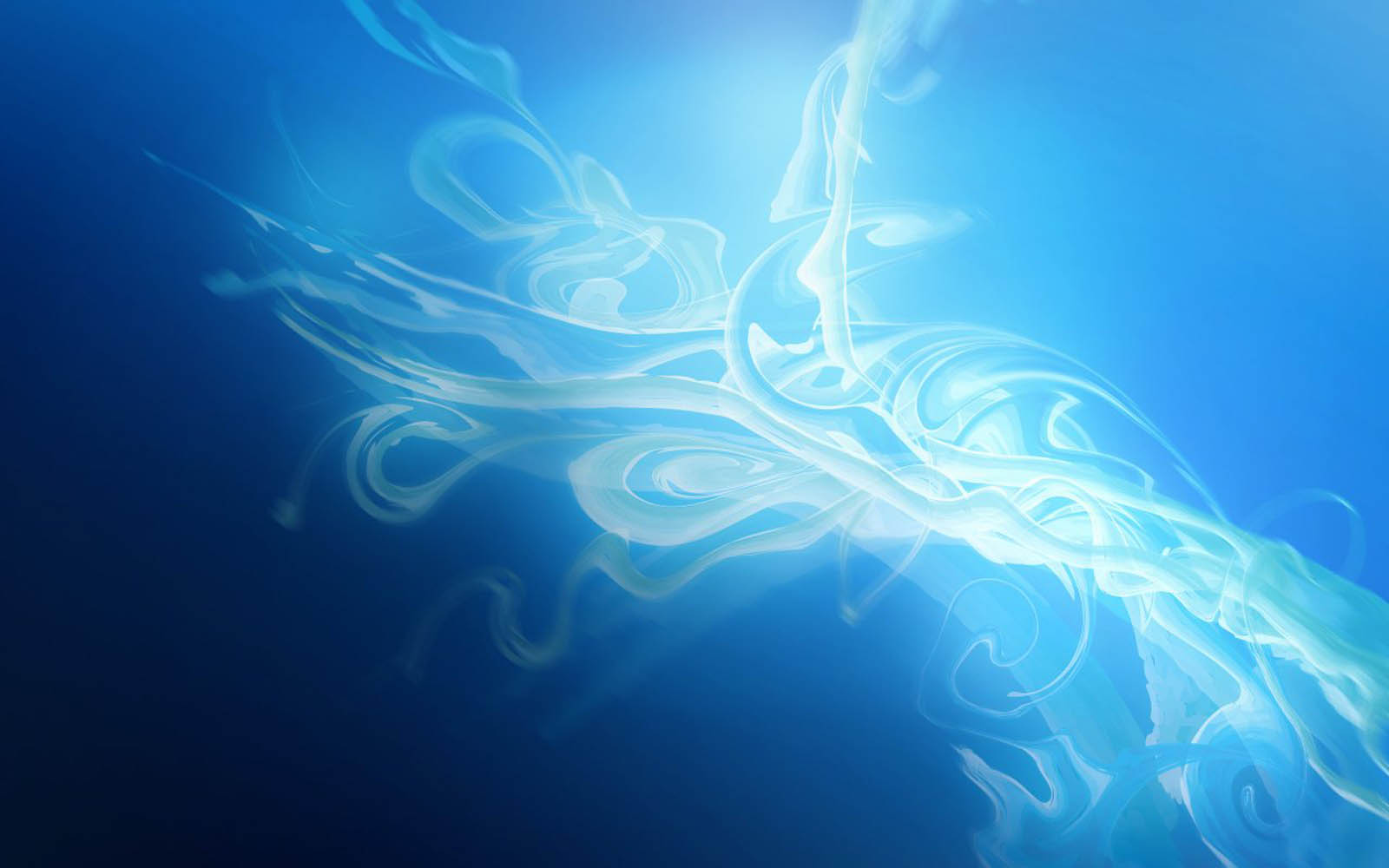 wallpaper: Aqua Blue Wallpapers