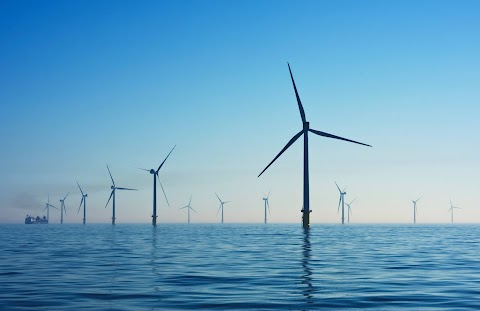 Offshore Wind Turbines: What You Need To Know Now