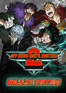 My Hero Ones Justice 2 Thumb