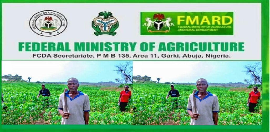Clarifications On The Currently Situation About FMARDPACE (AFJP Program)  After The Sacking Of Hon. Minister of FMARD