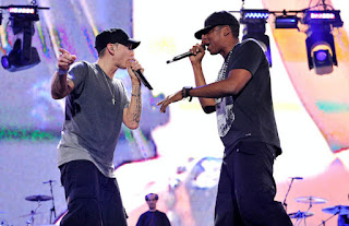 Jay Z Admits Eminem The Most Overated Rapper Of All Time
