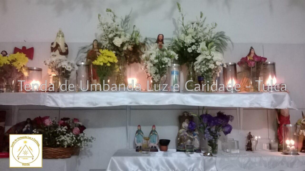 Casamento na Umbanda