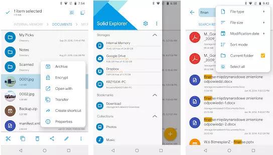 Aplikasi File Manager Gratis Terbaik untuk Android-2