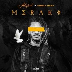 Altifridi & Weezy Baby - Meraki (EP) [Download]