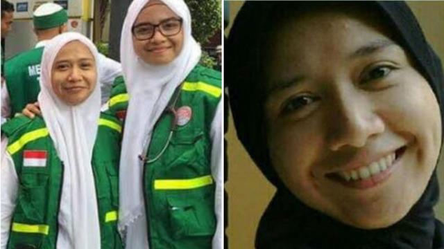 Bantahan Dokter IZH yang Dituduh Interogasi Ninoy Buzzer Jokowi