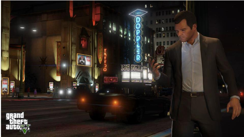 GTA 5 Release Full Version Pc Game Free