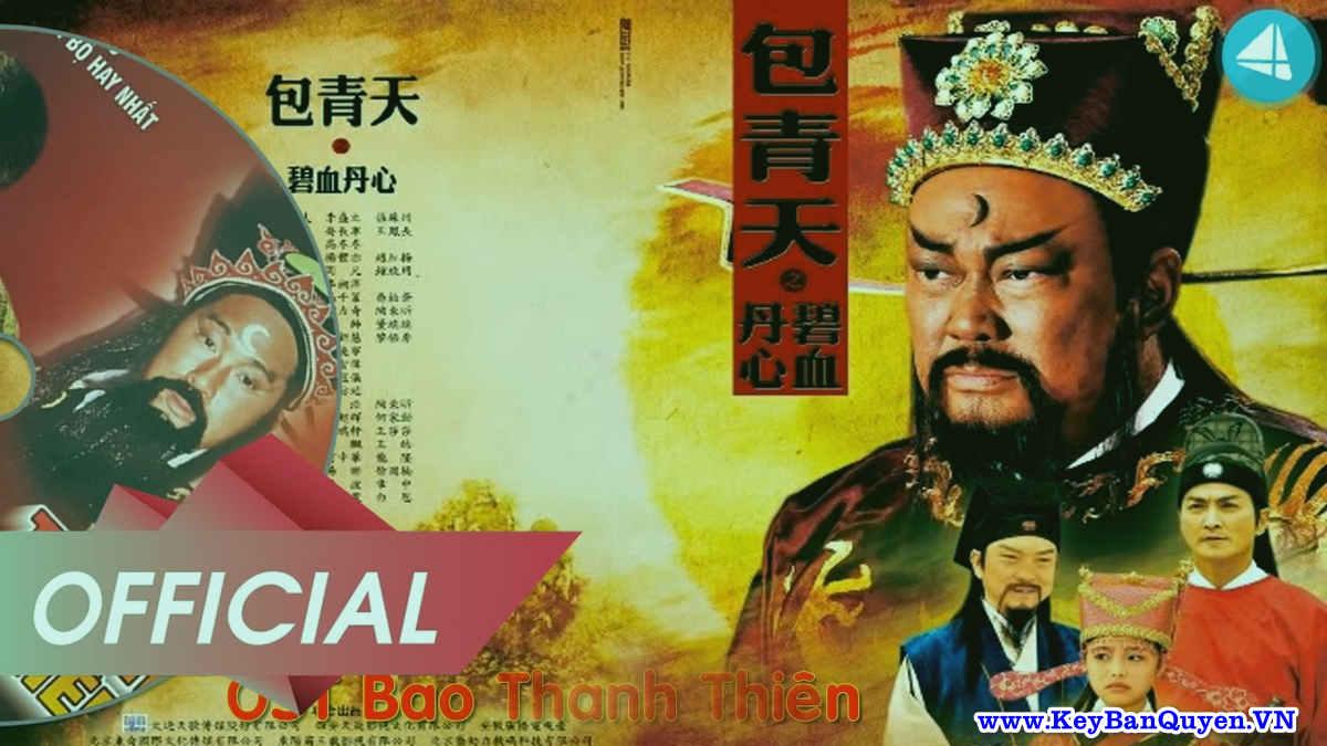 Tổng hợp phim Bao Công - Bao Thanh Thiên đầy đủ nhất.