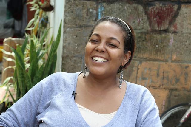 """Daira Mota: """"Este Centro de Diagnóstico es un orgullo para Hato Mayor"""""""