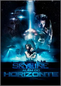 Skyline: Além do Horizonte