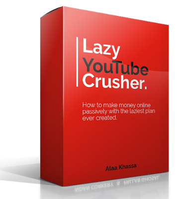 Lazy YouTube Crusher [Get UNLIMITED Traffic From YouTube]