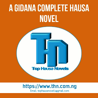 A Gidana Hausa Novel