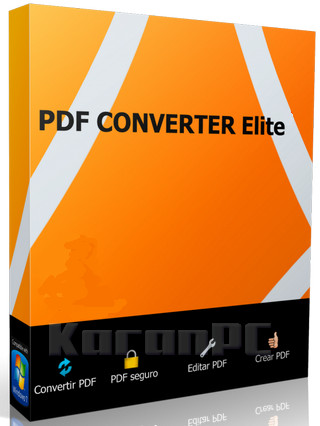PDF Converter Elite Free