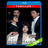 La doncella (2016) BRRip 720p Audio Dual Latino-Coreano