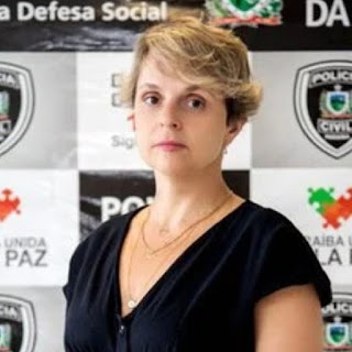 Batalhões da PM mudam na PB e Superintendente da Polícia Civil é exonerada