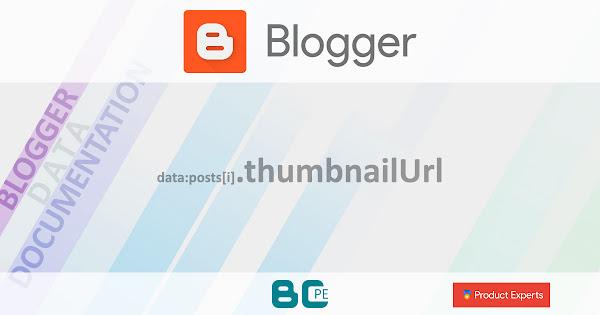 Blogger - Gadget Blog - data:posts[i].thumbnailUrl