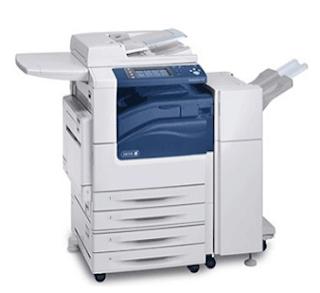 Die Mission des Xerox WorkCentre 7120/7125 besteht darin, die wahren strategischen Vorteile der Farbdokumente jedes Unternehmens, jedes Unternehmers und jedes Einzelnen zu bieten.