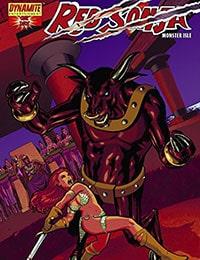 Red Sonja: Monster Isle