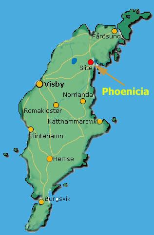 gotland sverige karta Karta över Gotland Regionen Stora | Karta över Sverige, Geografisk  gotland sverige karta