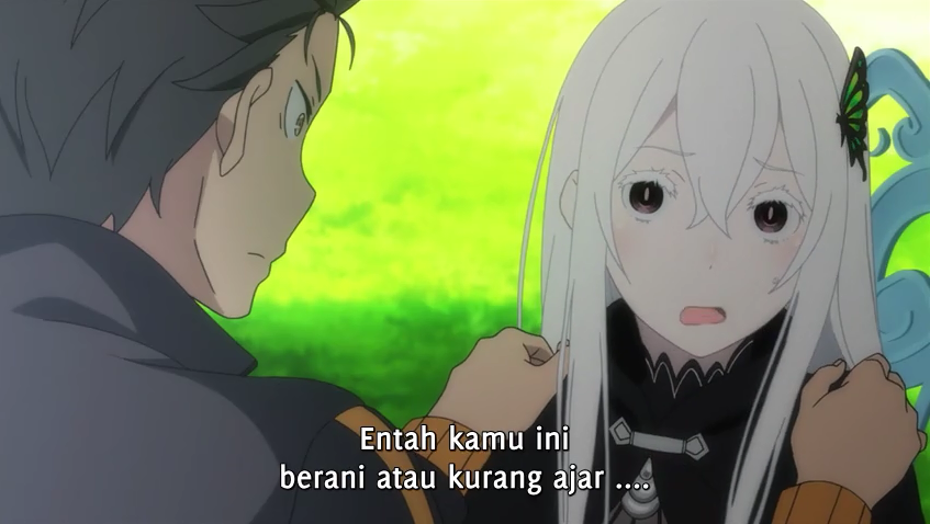 Re:Zero kara Hajimeru Isekai Seikatsu Season 2 Episode 03 Subtitle Indonesia