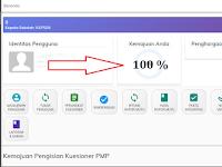 Trik Lancar Mengerjakan EDS Dikdasmen/PMP 2019