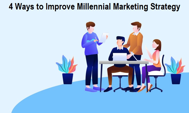 Millennial Marketing Strategy