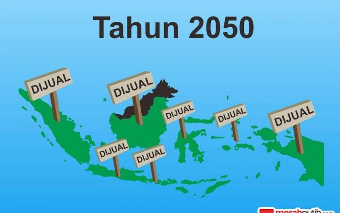 Indonesia Panik- Melihat Kemajuan Perjuangan Kemerdekaan Papua