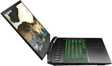 HP Pavilion Gaming 16-a0012ns