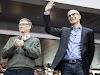 Microsoft : Satya Nadella obtient les pleins pouvoirs et devient Pdg