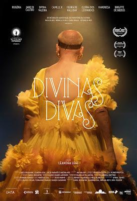 Divinas Divas (2016)