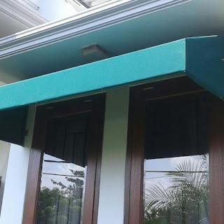 canopy kain bogor