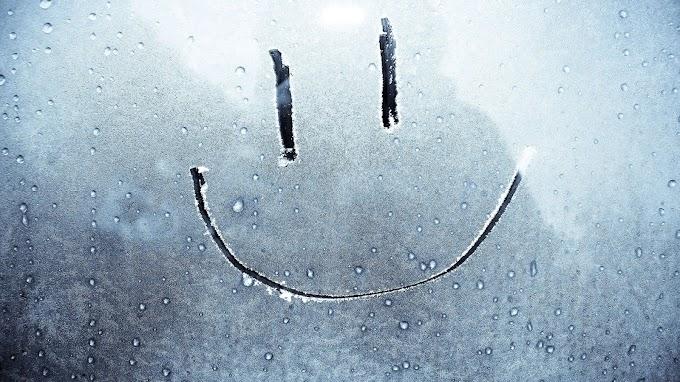 Plano de Fundo de Celular Sorria