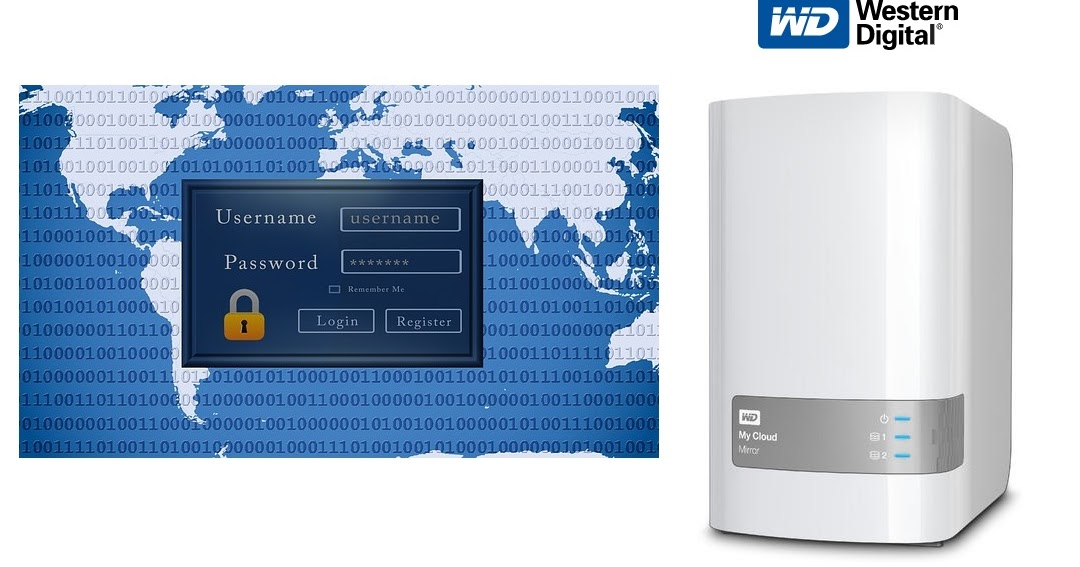 Donline's Blog: WD My Cloud NAS security vulnerability