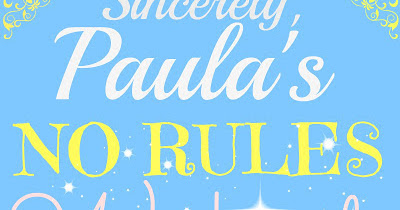 NO RULES WEEKEND BLOG PARTY #277!