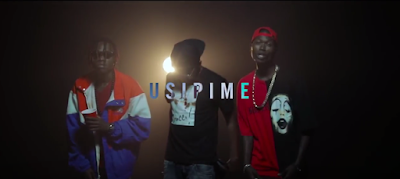 Jovi Ft Country Boy & Becka Title - Usipime Video