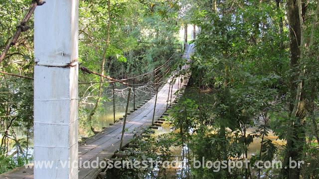 Parque Histórico Municipal de Lajeado, Vale do Taquari
