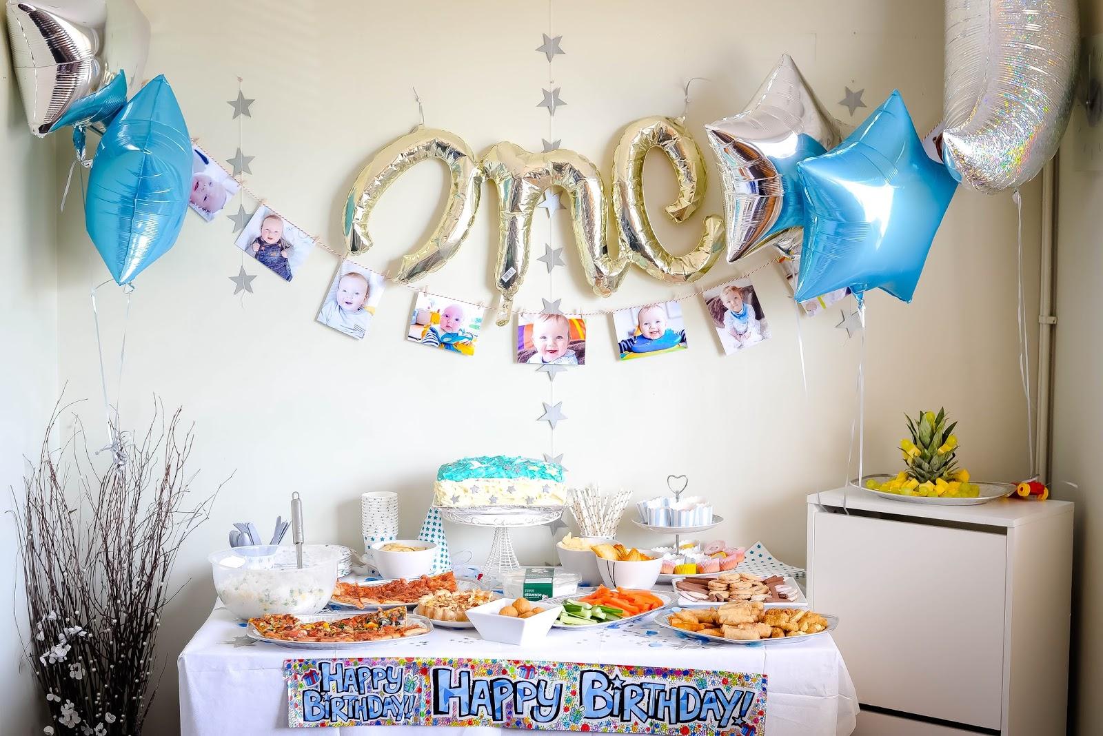 1st birthday decor, 1st birthday, party decor kids, baby birthday decor