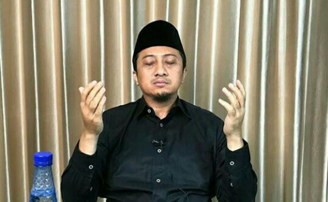 """Yusuf Mansur Mau Take-over Semua Utang Perusahaan BUMN, """"Gampang Banget"""""""