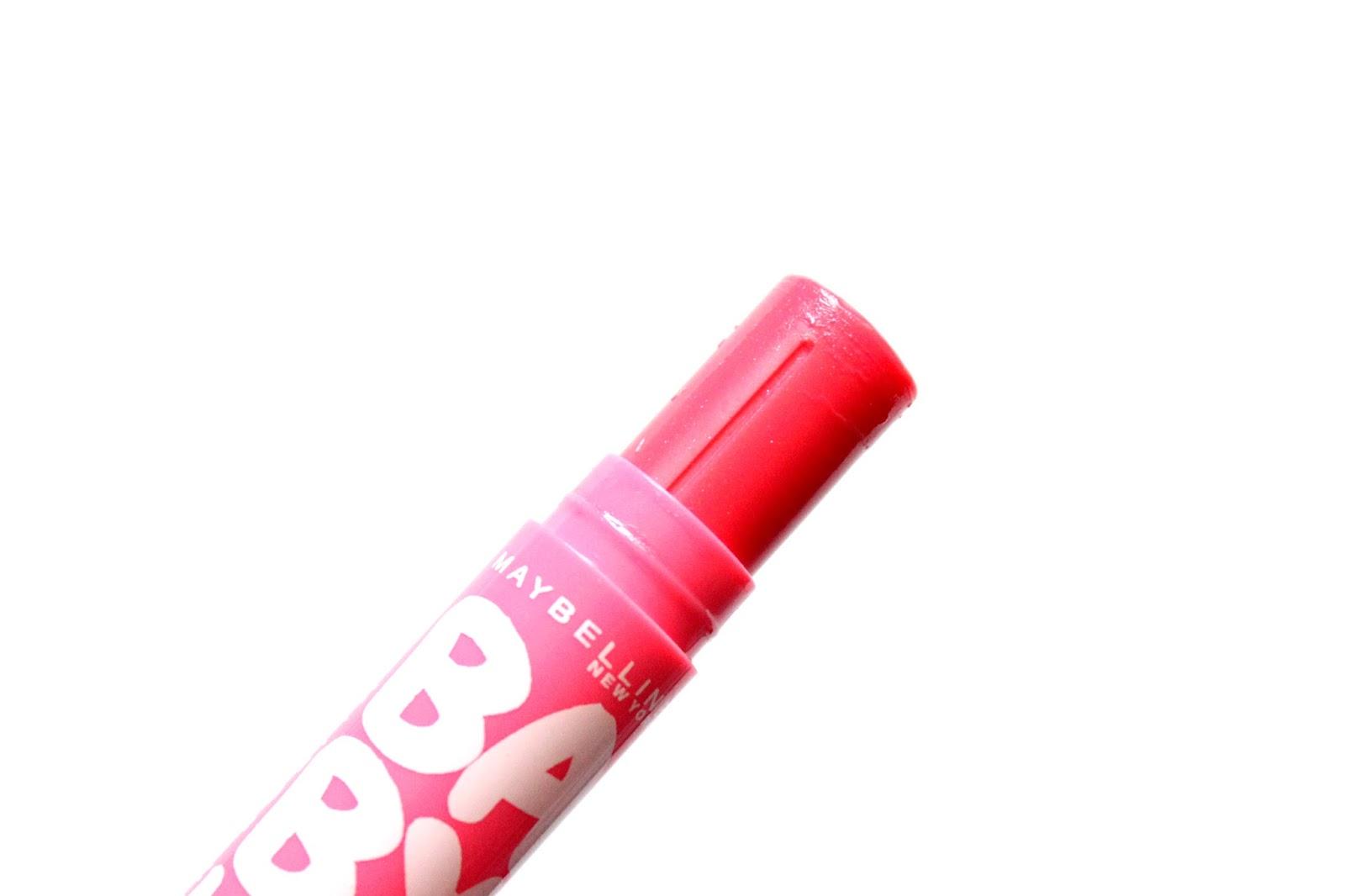 best pink lip balm